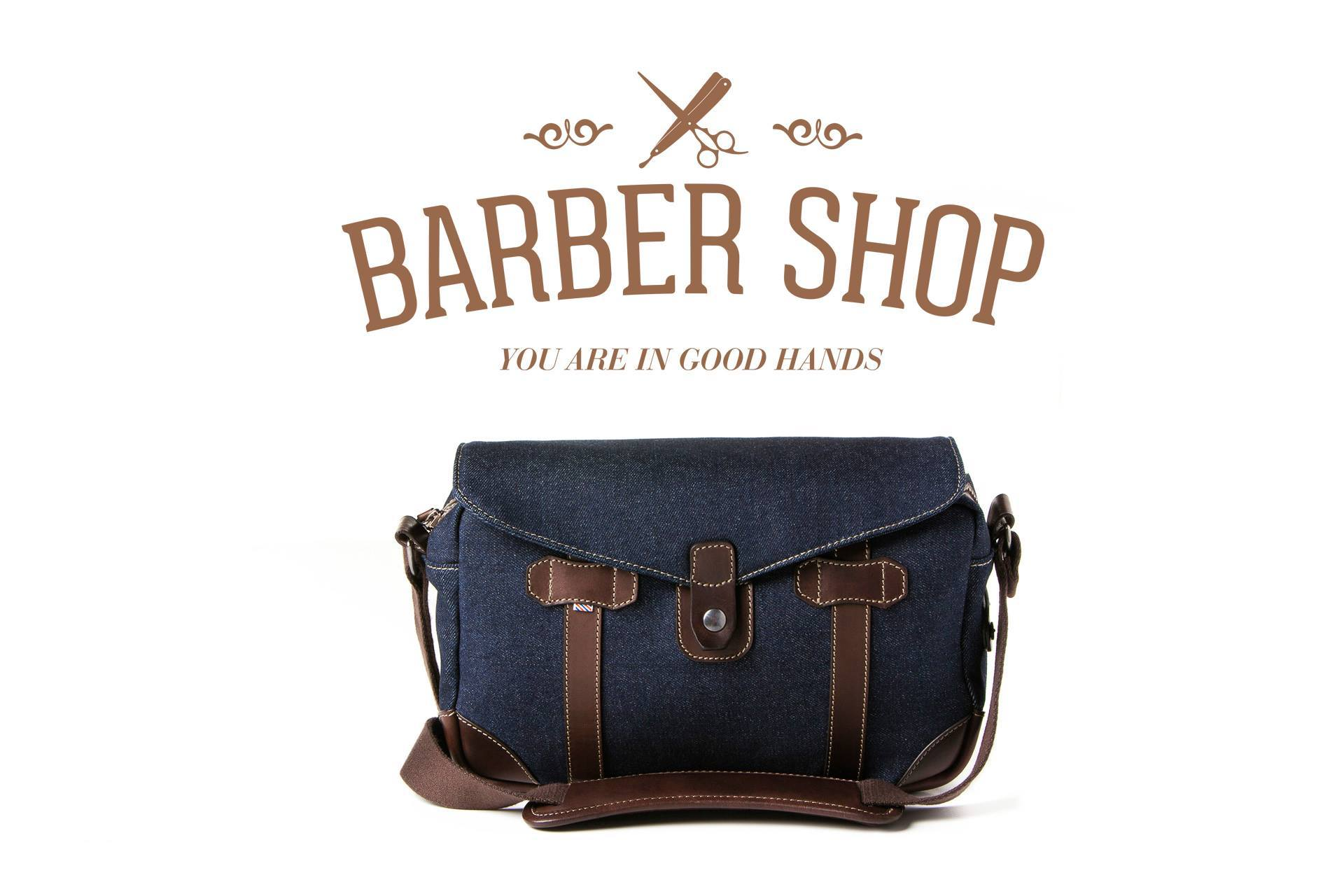 We Were Informed Of A Brand New Collection Italian Leather Bags And Accessories Straps Wallets Etc For Man Women Barber
