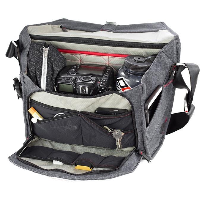 Kickstarter: Peak Design Everyday Messenger Bag and Field ...