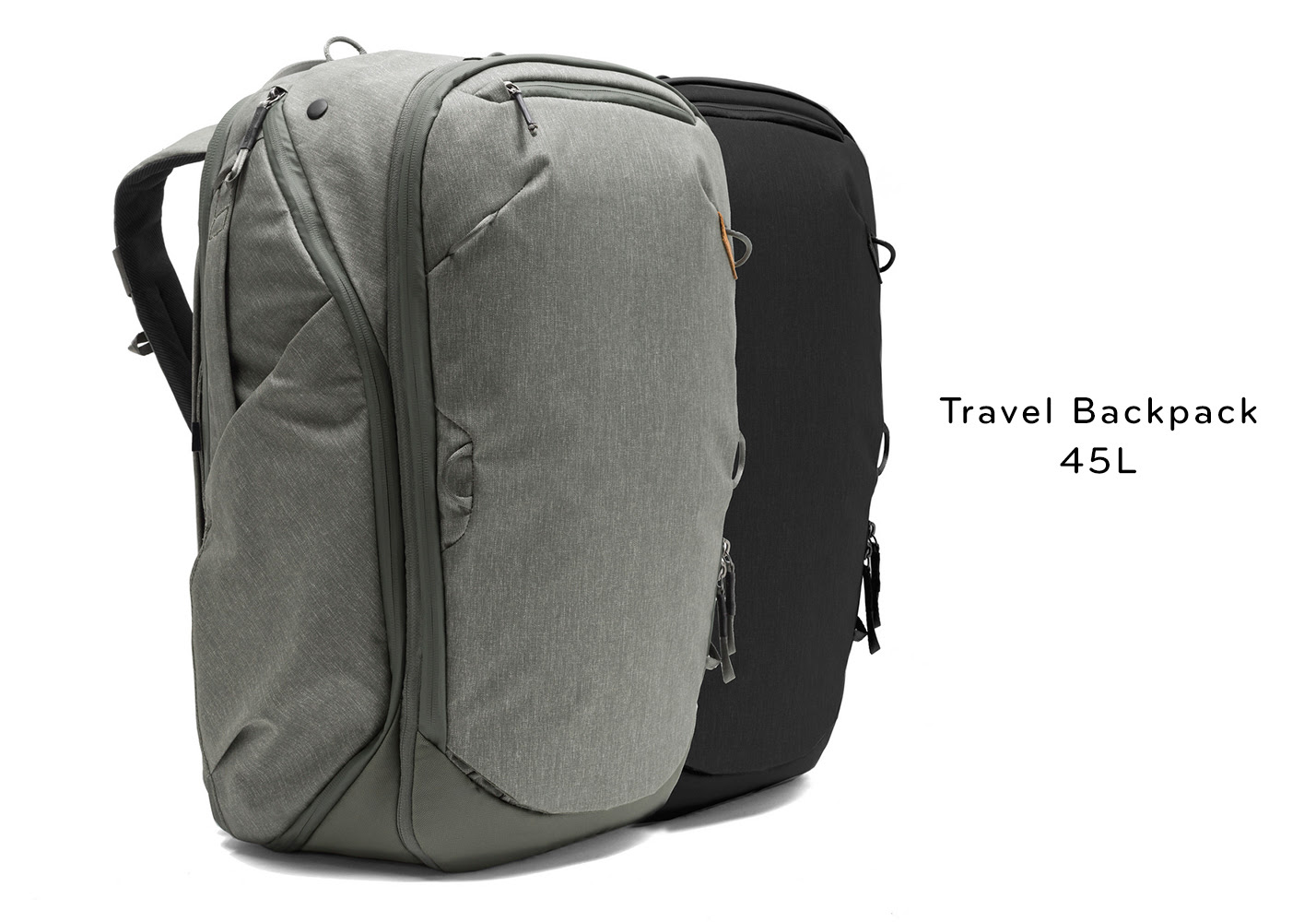 Kickstarter: Peak Design Travel Backpack 45L