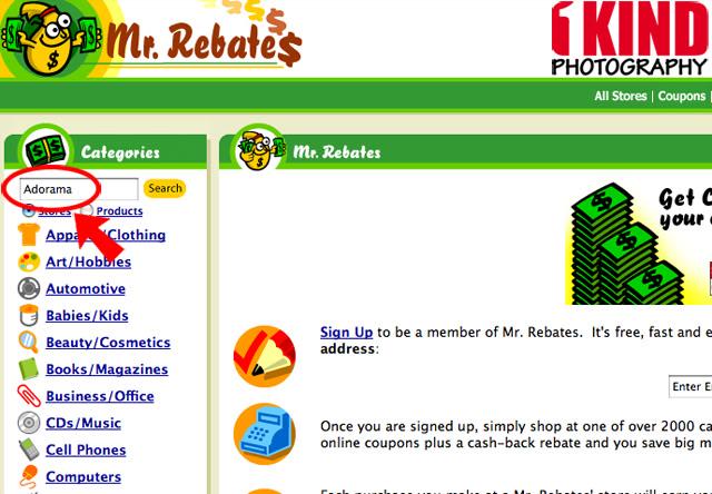 da51c8887c5 Tutorial  How to Use Mr. Rebates