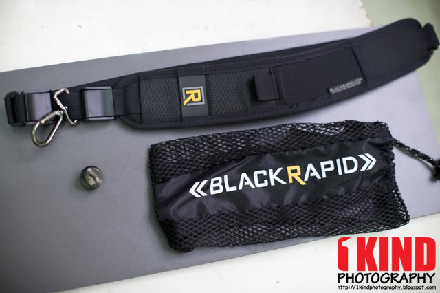 Review: BlackRapid RS-7 Camera Strap with FastenR-3 and ConnectR-2