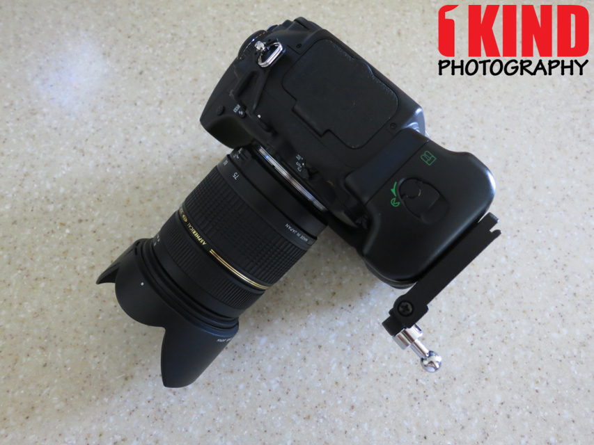 Review: Carry Speed FS-SLIM Camera Sling Strap with F-1 Foldable Mounting Plate