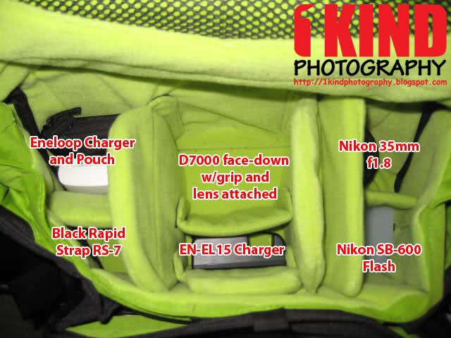 Review: Crumpler 7 Million Dollar Home 7MDH Shoulder Bag