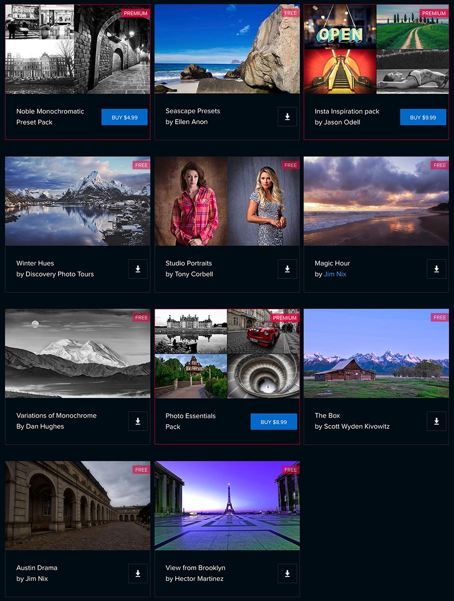 Review: Skylum Luminar Photo Editor Software for Mac   1KIND Photography