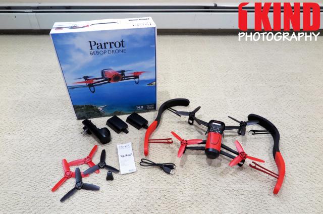 achat d un drone