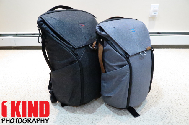 4cf93039f7 Review  Peak Design The Everyday Backpack 20L 30L