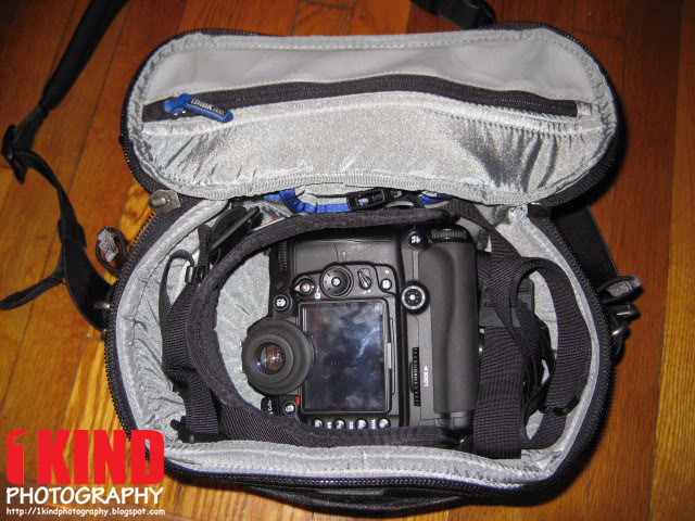 Review: ThinkTank Speed Freak V2.0 Waist Shoulder Belt Bag