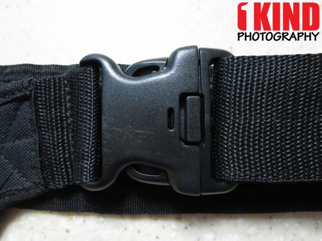 Review: SpiderPro Single Camera System Holster
