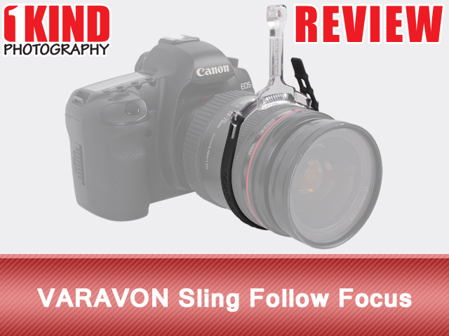 VARAVON Sling Follow Focus