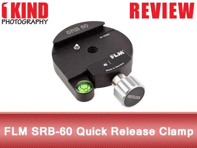 FLM SRB-60 Quick Release Clamp
