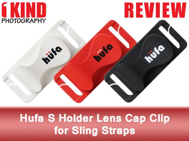 Review: Hufa S Holder Lens Cap Clip for Sling Straps