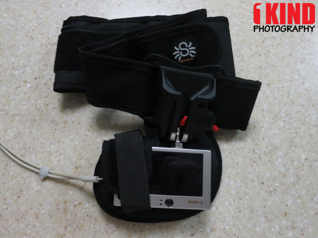 Review: The Spider Holster Black Widow Kit