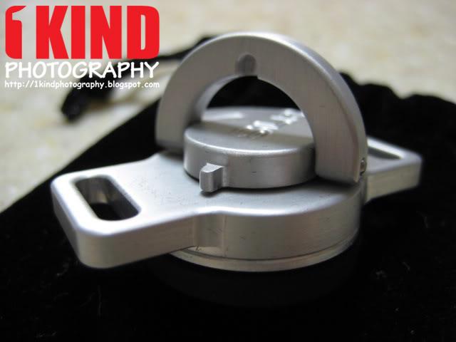 Review: Custom SLR Camera Split Strap with C-Loop Strap Mount Solution
