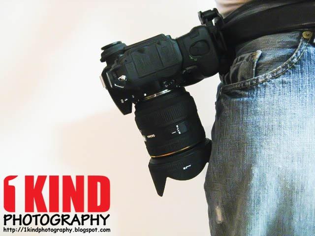 Review: Peak Design Capture Camera Clip System
