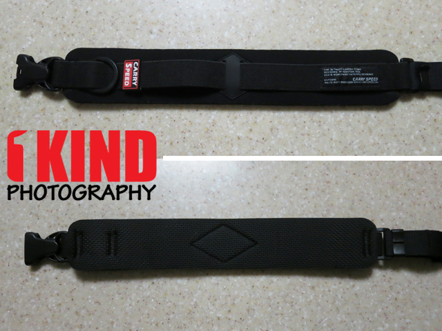 Review: Carry Speed DS-2 Camera Sling Strap