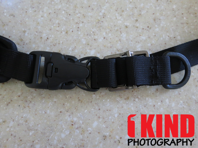 Review: Carry Speed DS-PRO Camera Sling Strap with D-1 Wide Platform Ballhead