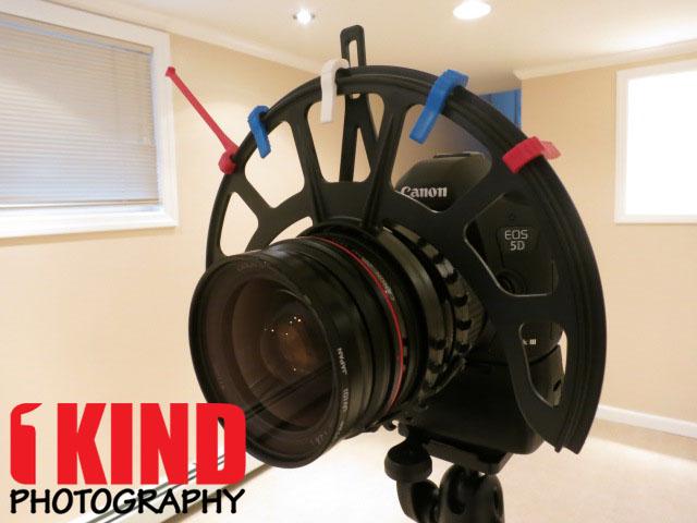 Review: FocusMaker Follow Focus System for DSLR Video