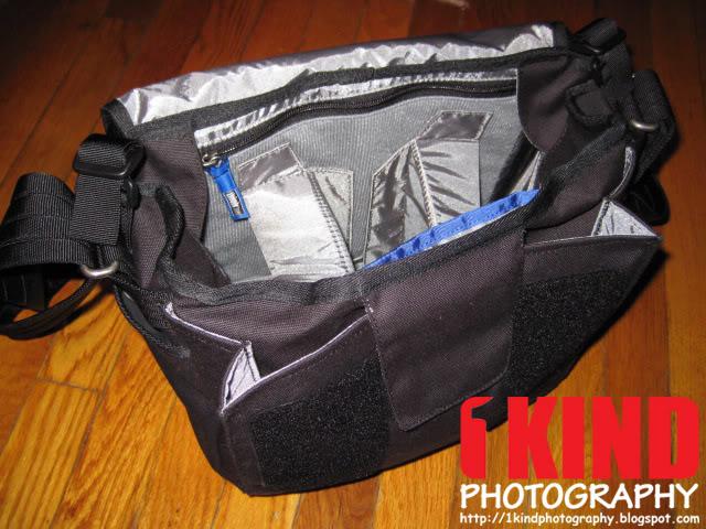Review: ThinkTank Retrospective 10 Shoulder Bag