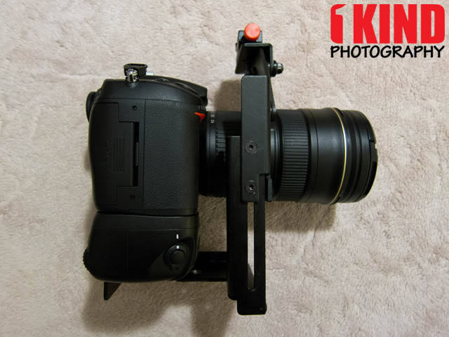Review: Stroboframe Stroboflip VH 2000 Rotating Camera Flash Bracket