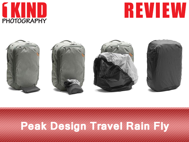 Peak Design Travel Rain Fly