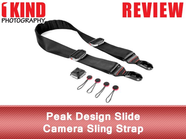 Peak Design Slide Camera Sling Strap